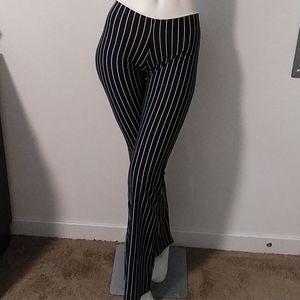 Striped Costume Pants